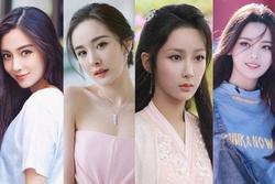 4 mỹ nhân họ Dương của showbiz Hoa ngữ: Rất nổi tiếng nhưng thị phi mấy ai sánh bằng