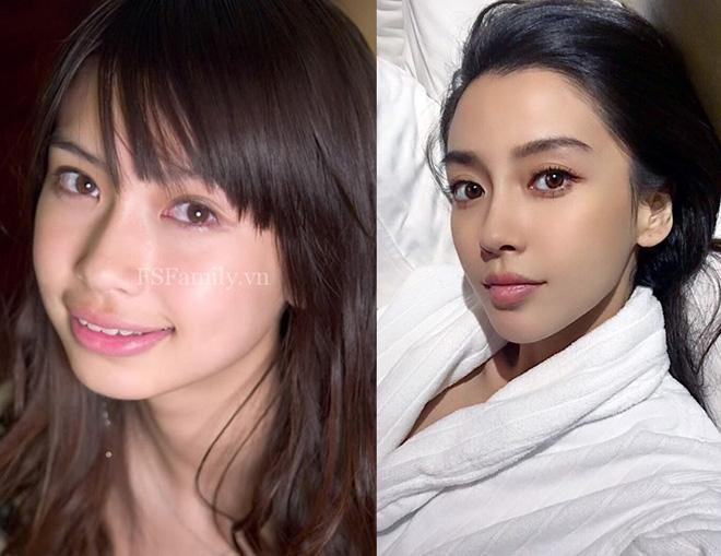 4 mỹ nhân họ Dương của showbiz Hoa ngữ: Rất nổi tiếng nhưng thị phi mấy ai sánh bằng-1