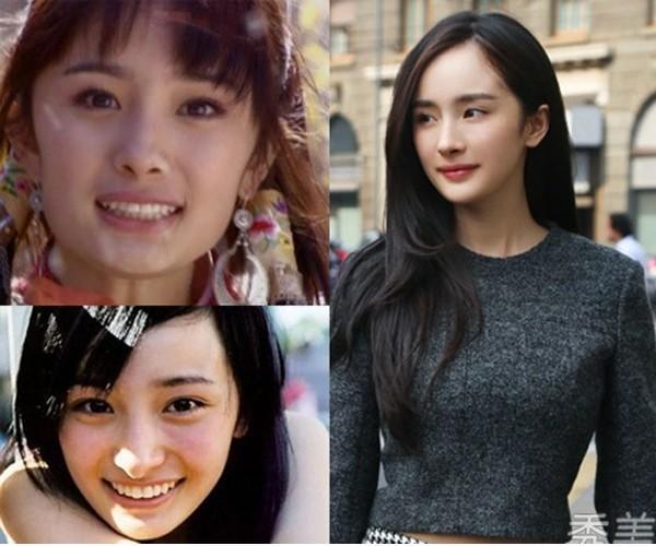 4 mỹ nhân họ Dương của showbiz Hoa ngữ: Rất nổi tiếng nhưng thị phi mấy ai sánh bằng-3