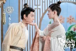 Nam chính 'Trần Thiên Thiên trong lời đồn': Chăm đóng phim chờ ngày nổi tiếng