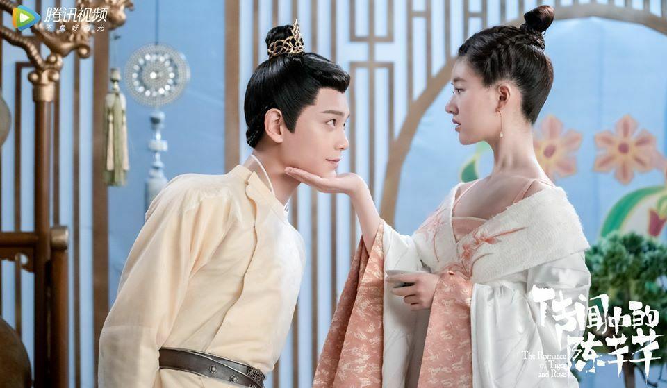 Nam chính Trần Thiên Thiên trong lời đồn: Chăm đóng phim chờ ngày nổi tiếng-1