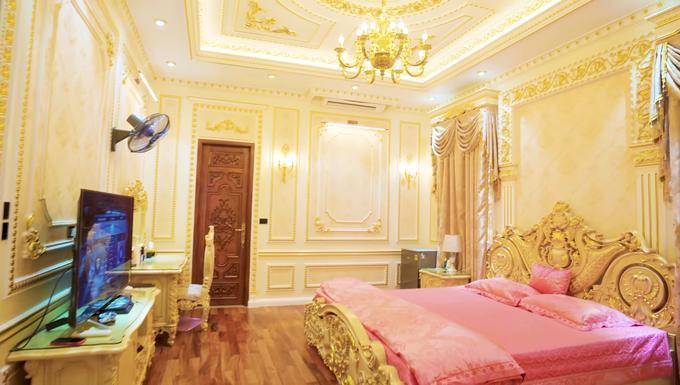 Choáng ngợp dinh thự dát vàng hơn 100 tỷ đồng, nổi danh ai cũng biết ở Thanh Hóa-10