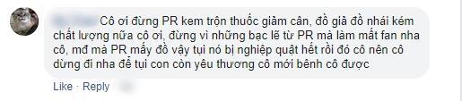 Biết tác hại của kem trộn, cô Minh Hiếu vẫn PR bất chấp khiến dân mạng nổi điên-11