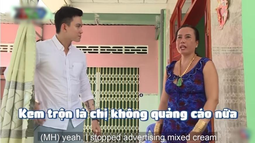 Biết tác hại của kem trộn, cô Minh Hiếu vẫn PR bất chấp khiến dân mạng nổi điên-6