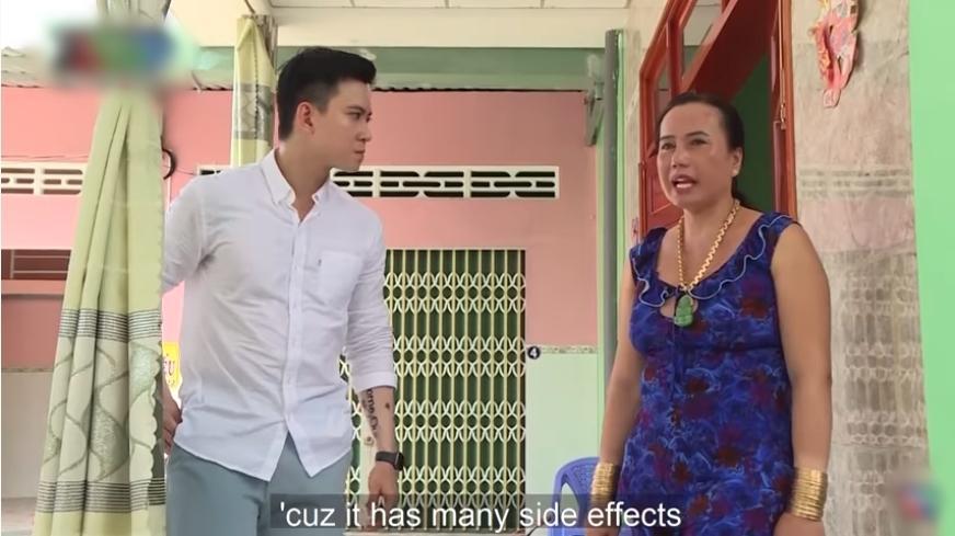 Biết tác hại của kem trộn, cô Minh Hiếu vẫn PR bất chấp khiến dân mạng nổi điên-7