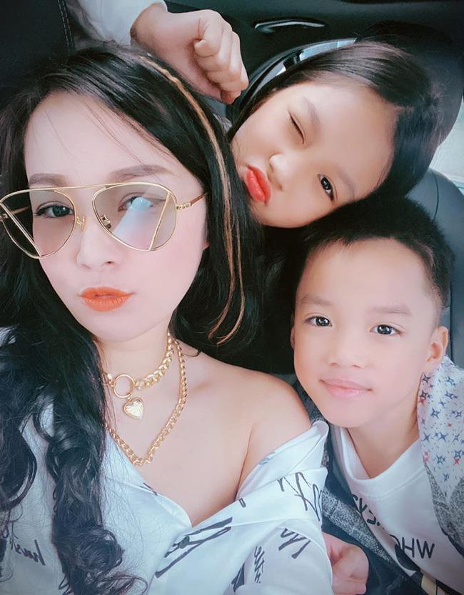 Khoe ảnh bên con gái 10 tuổi, cựu hotgirl Nhật Ký Vàng Anh làm người xem lú lẫn tưởng 2 chị em-5
