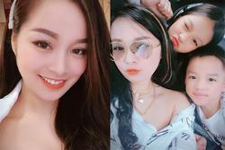 Khoe ảnh bên con gái 10 tuổi, cựu hotgirl Nhật Ký Vàng Anh làm người xem lú lẫn tưởng 2 chị em
