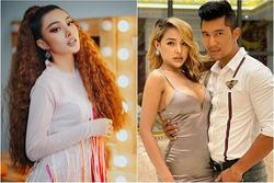 Bị Ngân 98 phanh phui lý do vì sao yêu 6 năm không được Lương Bằng Quang hỏi cưới, Yaya Trương Nhi nói gì?