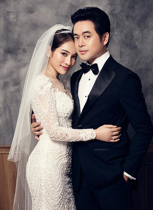 Vợ chồng Dương Khắc Linh - Sara Lưu xác nhận mang song thai-2