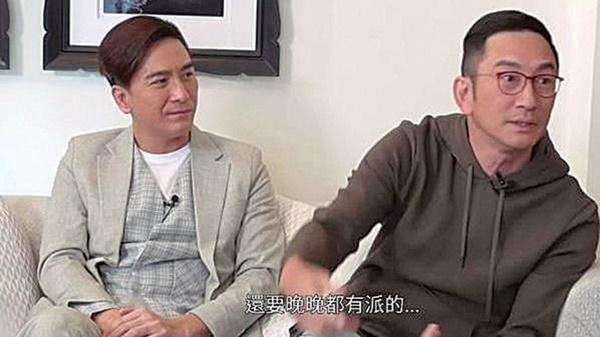 Trương Vô Kỵ Ngô Khải Hoa bị chỉ trích khi nói xấu bạn diễn nữ-1