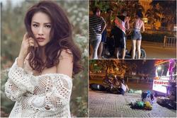 Bị đồn là chủ mưu đánh Lương Bằng Quang nhập viện, Yaya Trương Nhi trưng tin nhắn với mẹ tình cũ làm bằng chứng vô can