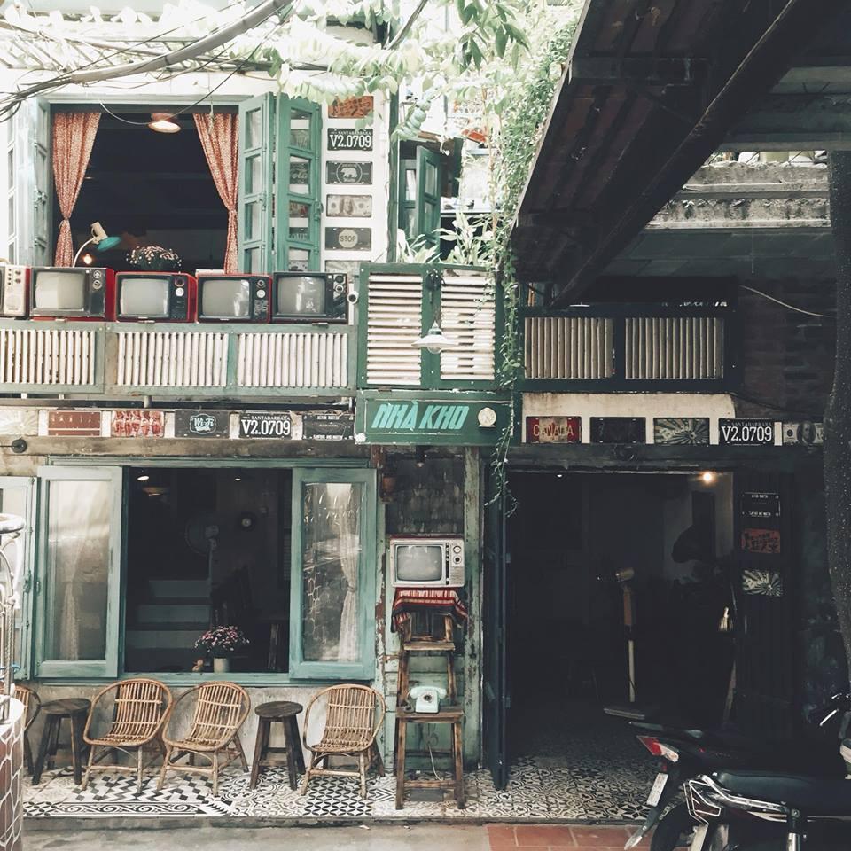 Những quán cà phê thời bao cấp tại Hà Nội vừa bước vào cửa đã thấy cả một bầu trời kí ức ùa về-2