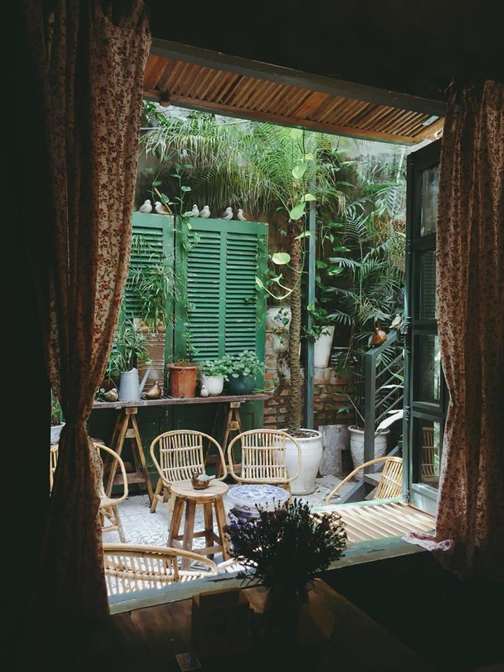 Những quán cà phê thời bao cấp tại Hà Nội vừa bước vào cửa đã thấy cả một bầu trời kí ức ùa về-4