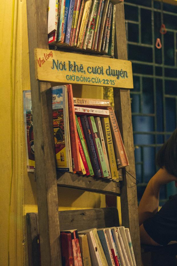Những quán cà phê thời bao cấp tại Hà Nội vừa bước vào cửa đã thấy cả một bầu trời kí ức ùa về-5