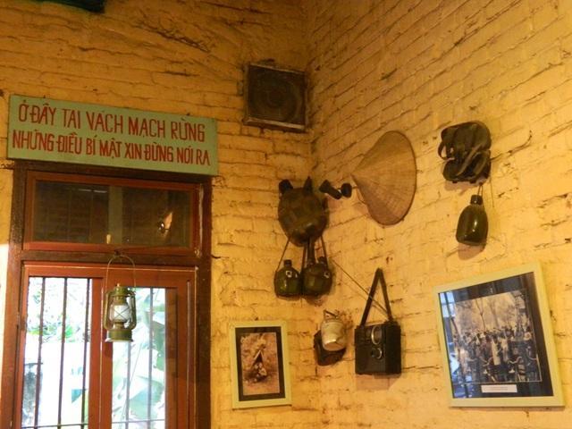 Những quán cà phê thời bao cấp tại Hà Nội vừa bước vào cửa đã thấy cả một bầu trời kí ức ùa về-14
