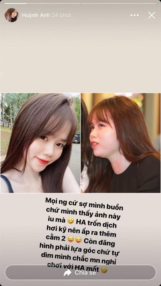 Bạn gái mới Quang Hải bị chê nhan sắc, riêng tình cũ Nhật Lê tung ảnh được fan nhận xét: Xinh xỉu-2