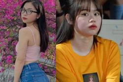 Bạn gái mới Quang Hải bị chê nhan sắc, riêng tình cũ Nhật Lê tung ảnh được fan nhận xét: 'Xinh xỉu'