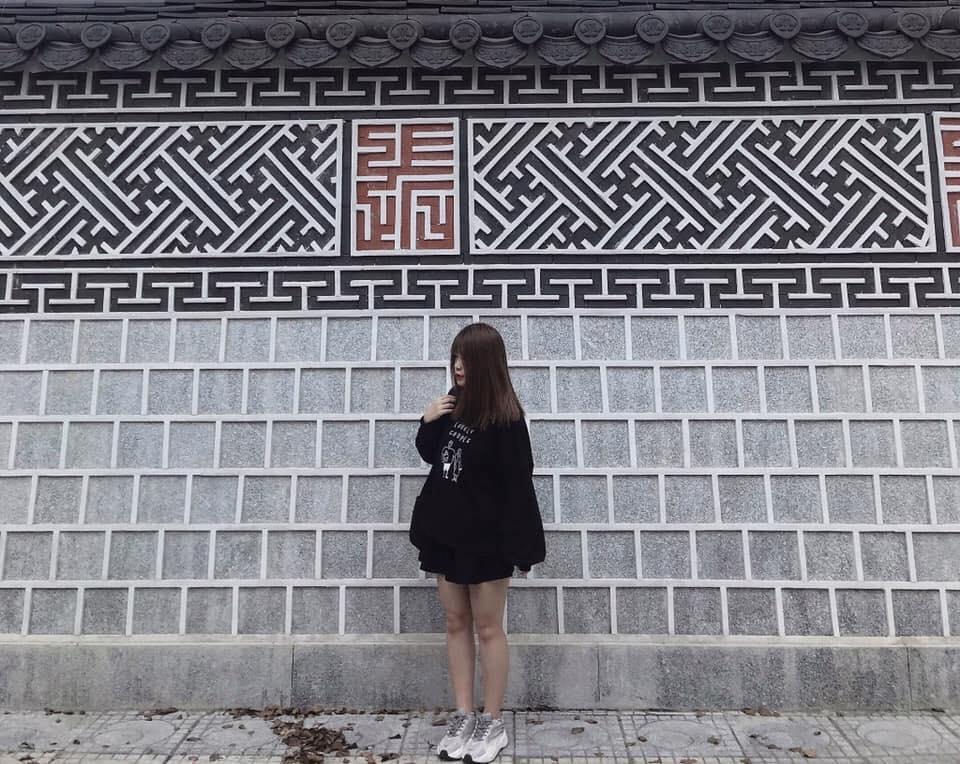 Phát hiện bức tường Hàn Quốc thần thánh giữa lòng Hà Nội-2
