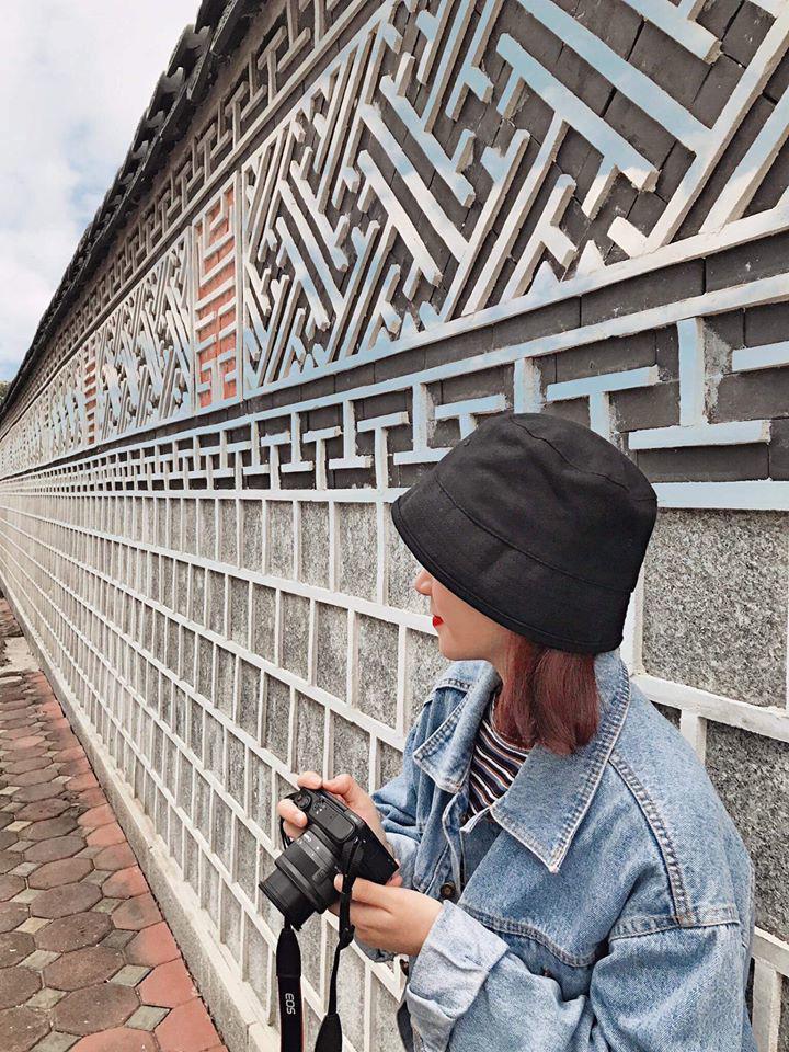 Phát hiện bức tường Hàn Quốc thần thánh giữa lòng Hà Nội-3