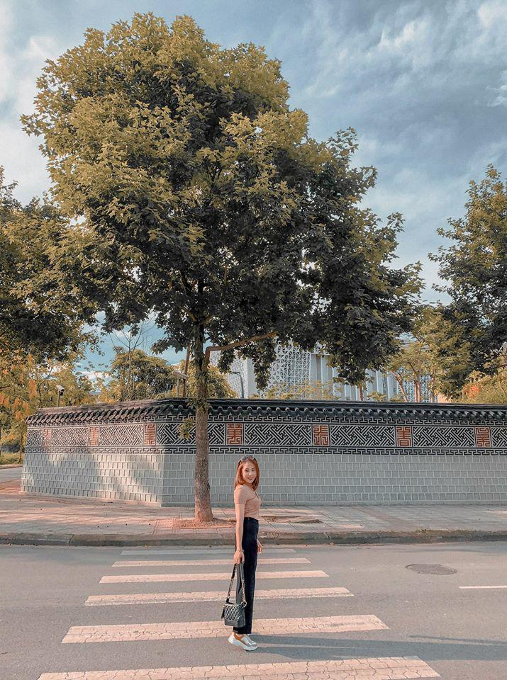 Phát hiện bức tường Hàn Quốc thần thánh giữa lòng Hà Nội-4