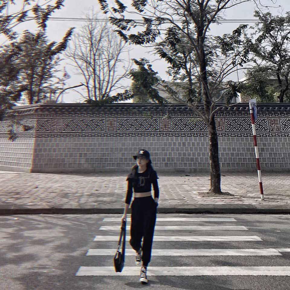 Phát hiện bức tường Hàn Quốc thần thánh giữa lòng Hà Nội-6