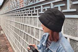 Phát hiện bức tường Hàn Quốc 'thần thánh' giữa lòng Hà Nội