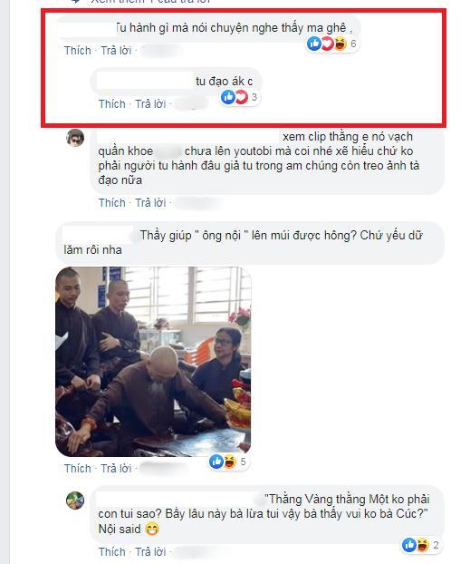 Các nhà sư ở Tịnh Thất Bồng Lai có 5 chú tiểu nổi tiếng bị chỉ trích khoe thân phản cảm-8