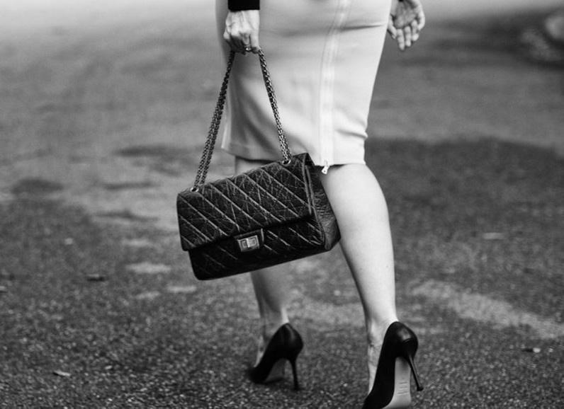 Flap Bag và những mẫu túi nổi tiếng nhất của hãng Chanel-2