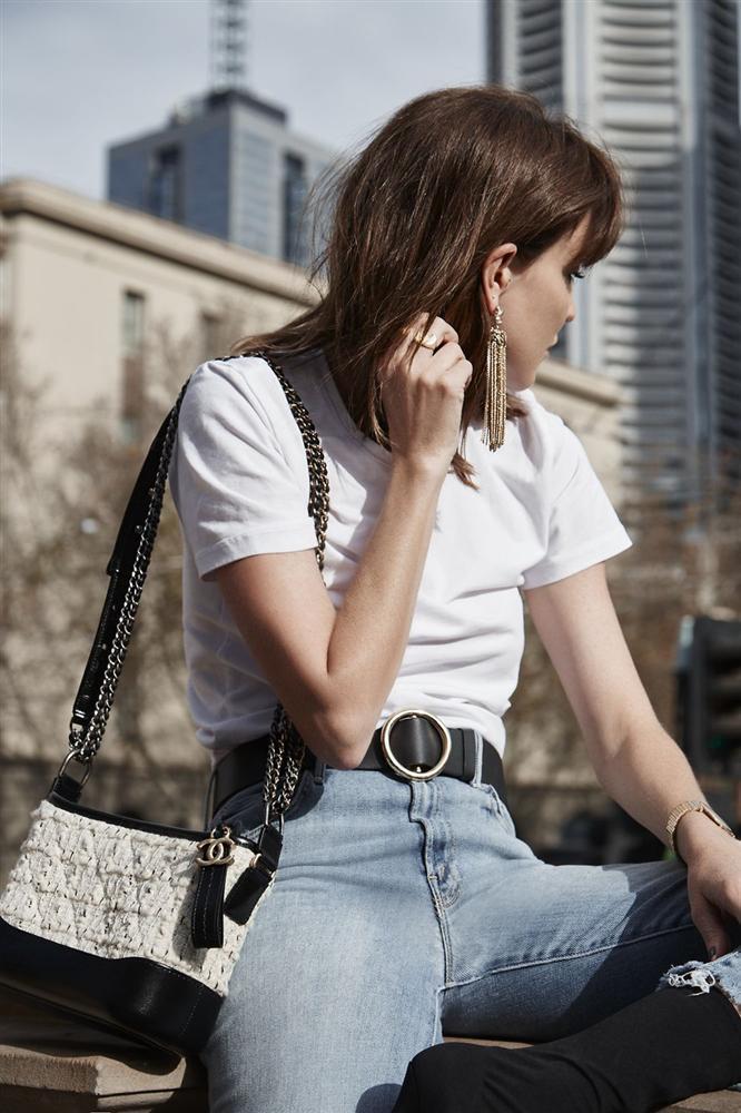 Flap Bag và những mẫu túi nổi tiếng nhất của hãng Chanel-5