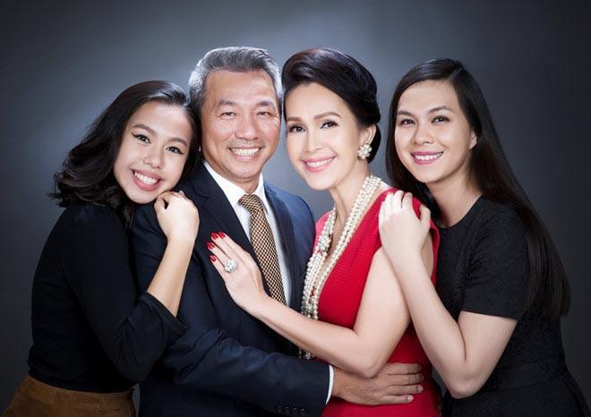 Nghệ sĩ Hoài Linh, Diễm My 6X và các sao Việt có con học giỏi-3