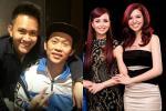 Nghệ sĩ Hoài Linh, Diễm My 6X và các sao Việt có con học giỏi
