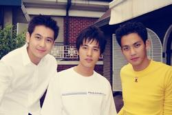 Cuộc đời của 3 tài tử hàng đầu châu Á trong thập niên 2000