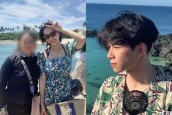 Anh Tú đi du lịch cùng gia đình Diệu Nhi, còn nhiệt tình chụp ảnh lấy lòng bố mẹ vợ tương lai?