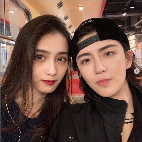 5 cặp đôi đồng tính nữ khiến trai tiếc nuối vì quá đẹp: Việt Nam cũng có 1 đôi!-4