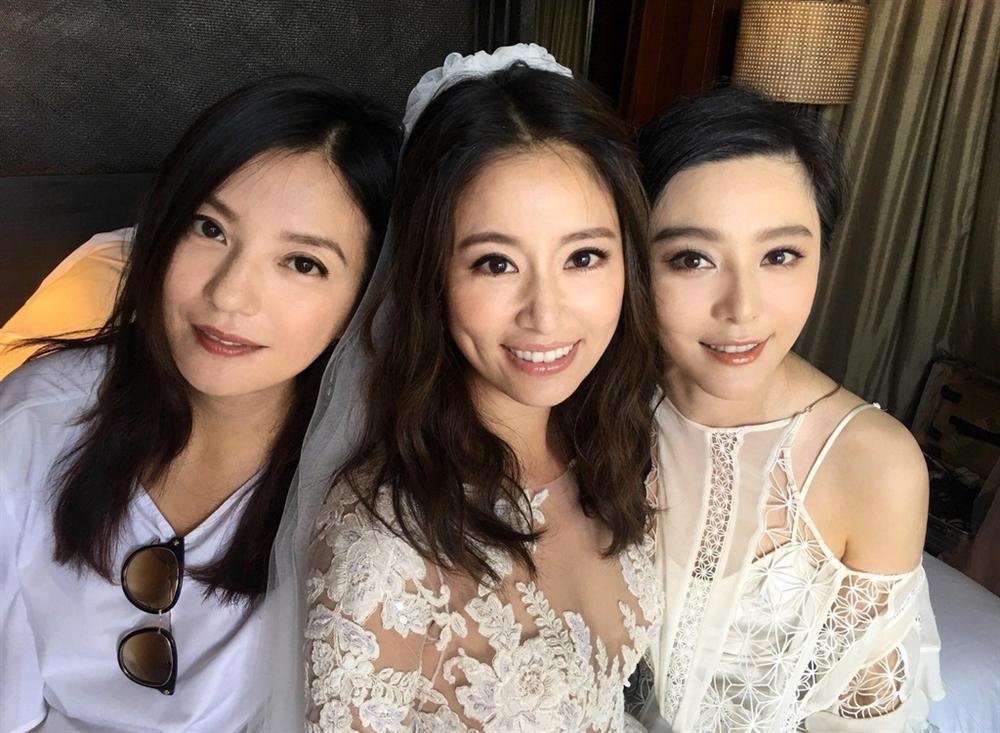 Số phận xoay chiều của bộ ba nữ chính Hoàn Châu cách cách sau 23 năm-1