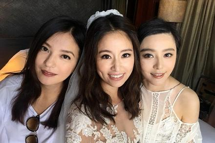 Số phận xoay chiều của bộ ba nữ chính 'Hoàn Châu cách cách' sau 23 năm