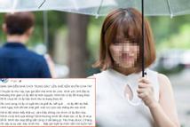 Bạn gái đến nhà chơi 'rụng dâu' lên ghế khiến chàng trai 'buồn nôn', dân mạng tư vấn 'cực gắt'