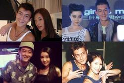Tại sao nhiều sao nữ Cbiz thích chơi với 'tra nam' Trần Quán Hy - người từng bị lộ 1.300 ảnh nóng?