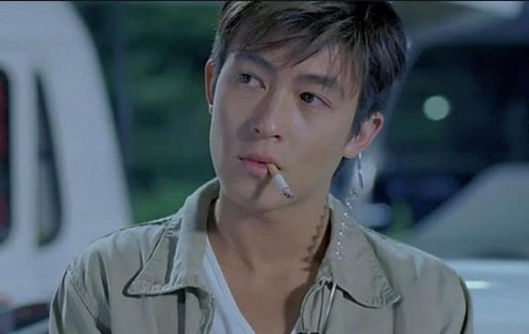 Tại sao nhiều sao nữ Cbiz thích chơi với tra nam Trần Quán Hy - người từng bị lộ 1.300 ảnh nóng?-2