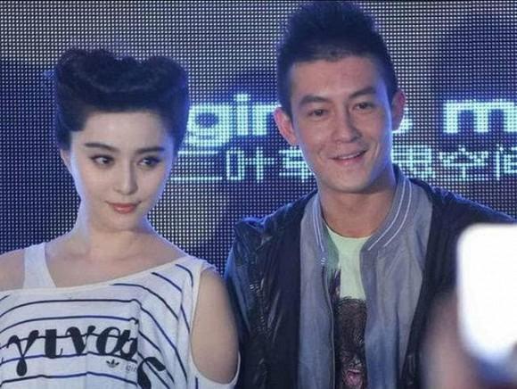 Tại sao nhiều sao nữ Cbiz thích chơi với tra nam Trần Quán Hy - người từng bị lộ 1.300 ảnh nóng?-4