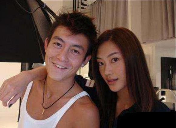Tại sao nhiều sao nữ Cbiz thích chơi với tra nam Trần Quán Hy - người từng bị lộ 1.300 ảnh nóng?-5