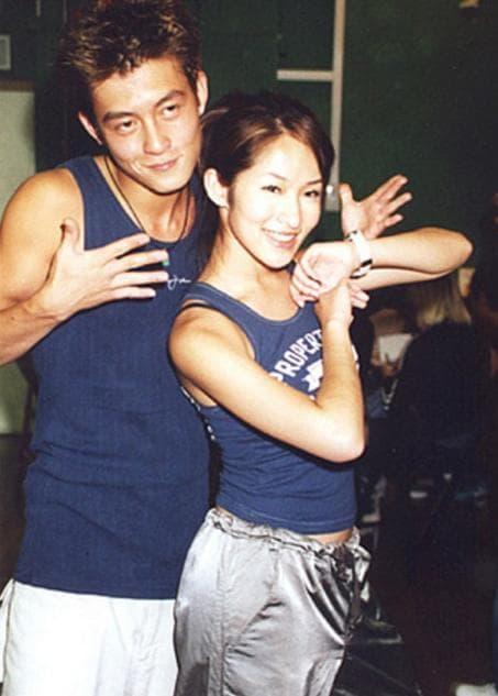 Tại sao nhiều sao nữ Cbiz thích chơi với tra nam Trần Quán Hy - người từng bị lộ 1.300 ảnh nóng?-6
