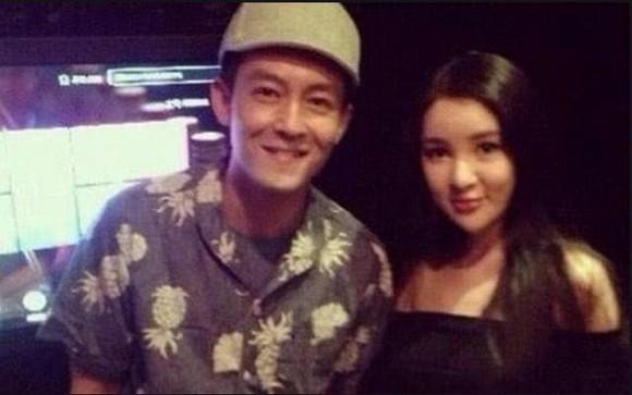 Tại sao nhiều sao nữ Cbiz thích chơi với tra nam Trần Quán Hy - người từng bị lộ 1.300 ảnh nóng?-7