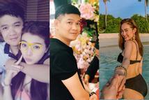 Bạn trai tin đồn của Minh Hằng bị phát hiện chính là tình cũ Cao Thái Hà?