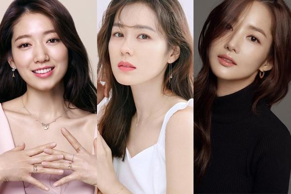 Ngưỡng mộ gia tài phim ảnh khổng lồ của những mỹ nhân chăm chỉ nhất xứ Hàn