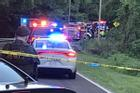 Trộm xe hơi của ông bà lái đi chơi, hai bé trai 6 và 7 tuổi chết thảm.