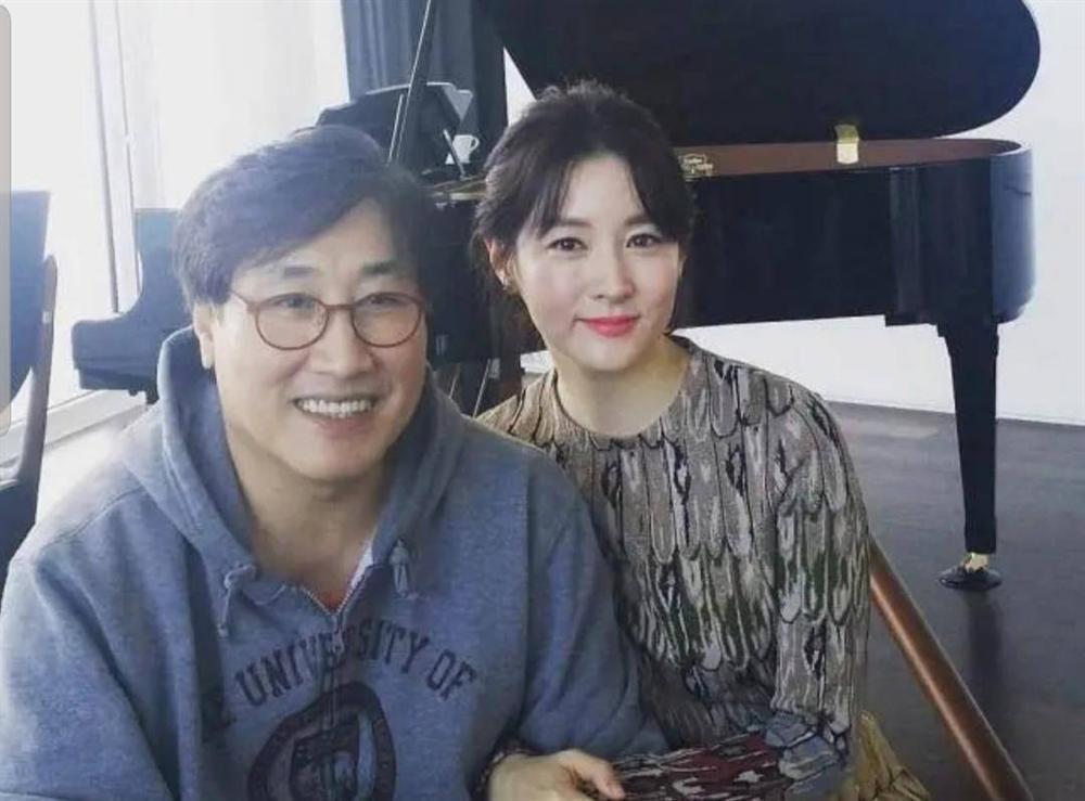 Nàng Dae Jang Geum và cuộc sống sung túc bên chồng 69 tuổi-2