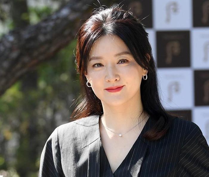 Nàng Dae Jang Geum và cuộc sống sung túc bên chồng 69 tuổi-3