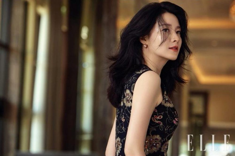 Nàng Dae Jang Geum và cuộc sống sung túc bên chồng 69 tuổi-4