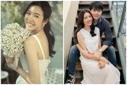 Á hậu Thúy Vân: 'Chồng tôi không phải đại gia, sao phải quan tâm bàn tán thiên hạ'